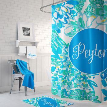 Personalized Bath Set