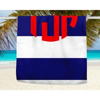 King-Sized Beach Towel