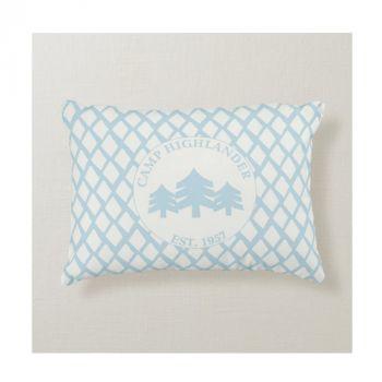 Camp Highlander Cordelia Pillowcase