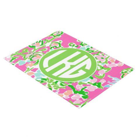 Dorm Floor Mat