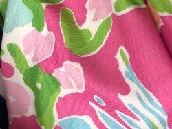 Brushed Ribbed Fabric